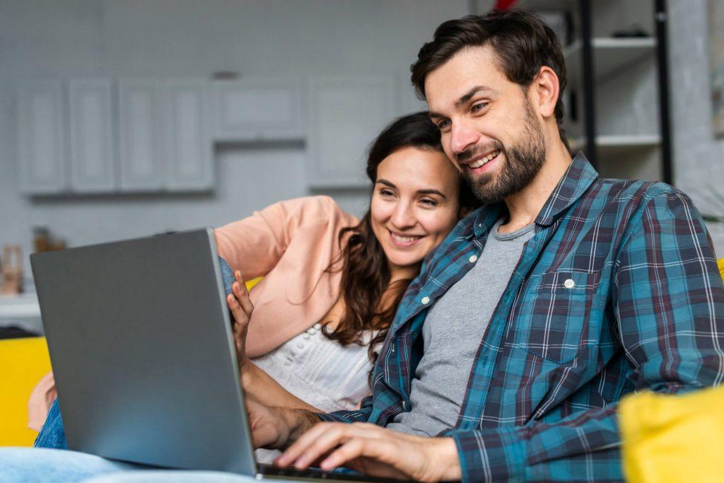 online hypotheek huis kopen in 2021